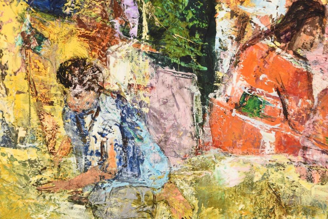 JOSE SALAZAR RUIZ (SPANISH, 1926-2006) - 4