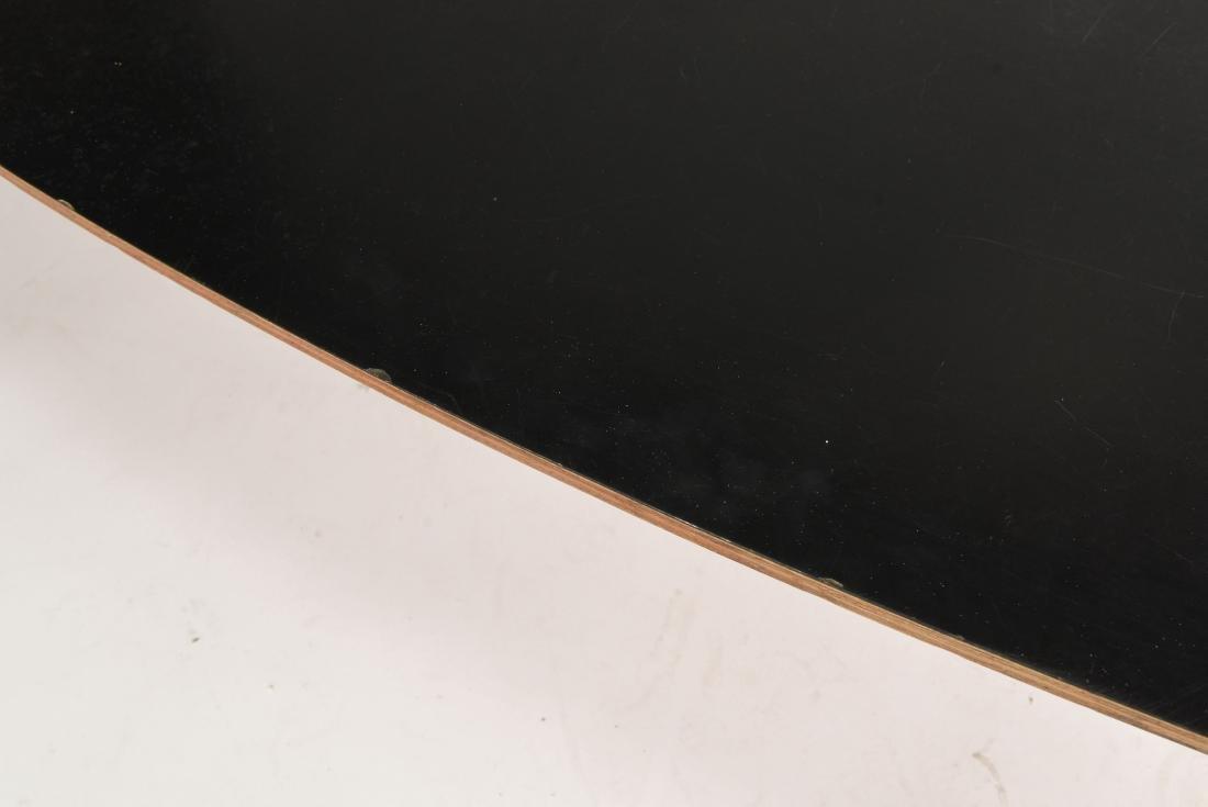 EAMES ELLIPTICAL SURFBOARD COFFEE TABLE - 3