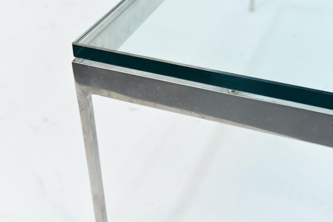NICOS ZOGRAPHOS COFFEE TABLE - 2