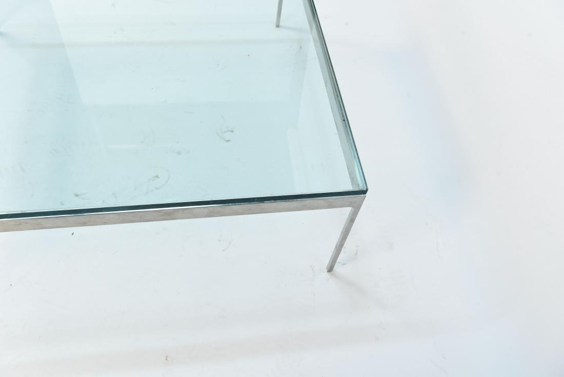NICOS ZOGRAPHOS COFFEE TABLE - 5