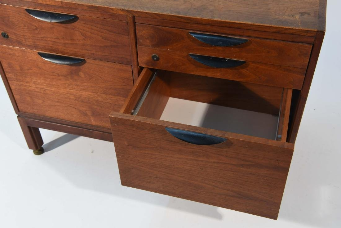 JENS RISOM SMALL CABINET - 8