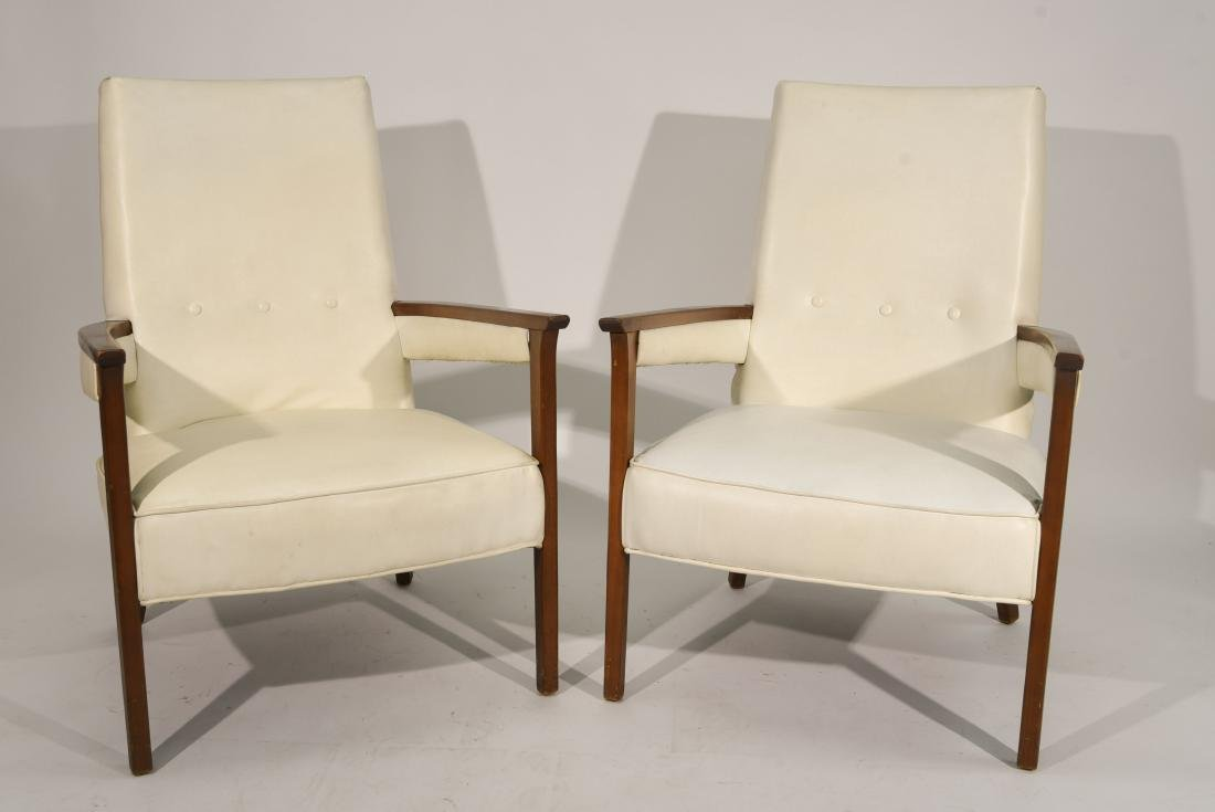 ADRIAN PEARSALL STYLE LOUNGE CHAIRS