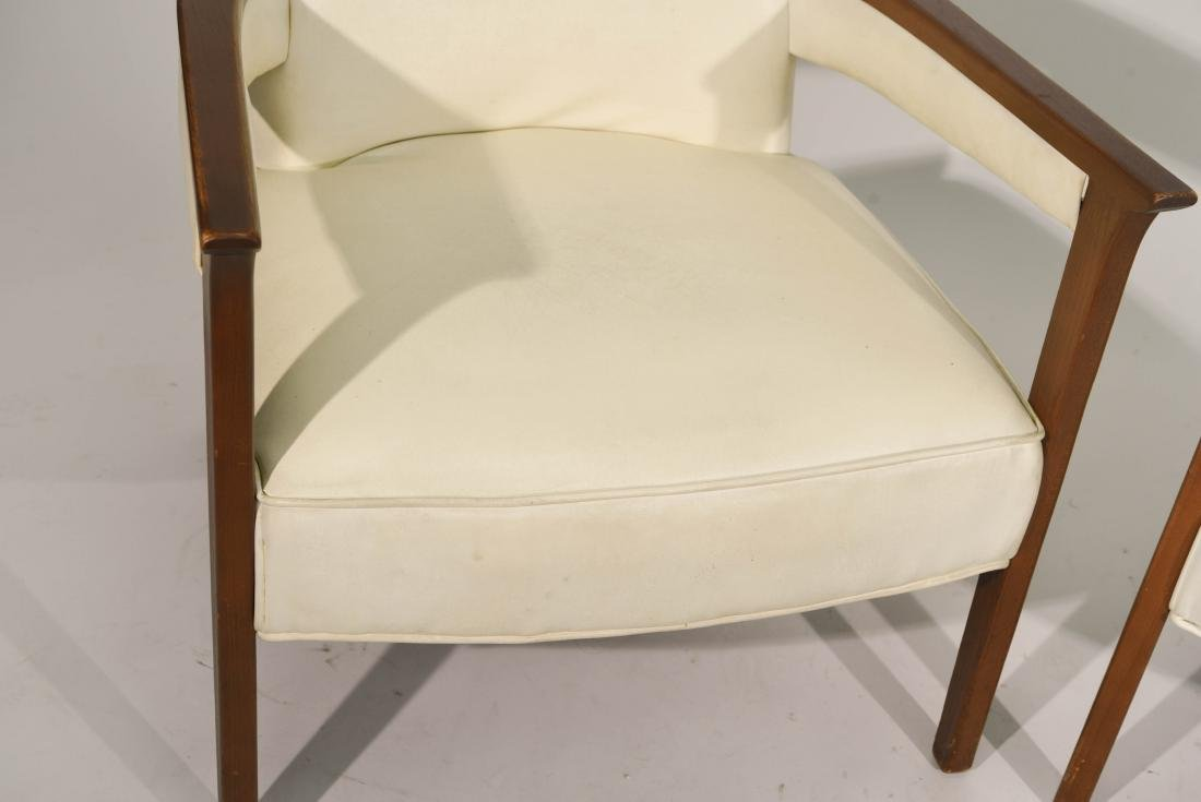 ADRIAN PEARSALL STYLE LOUNGE CHAIRS - 2