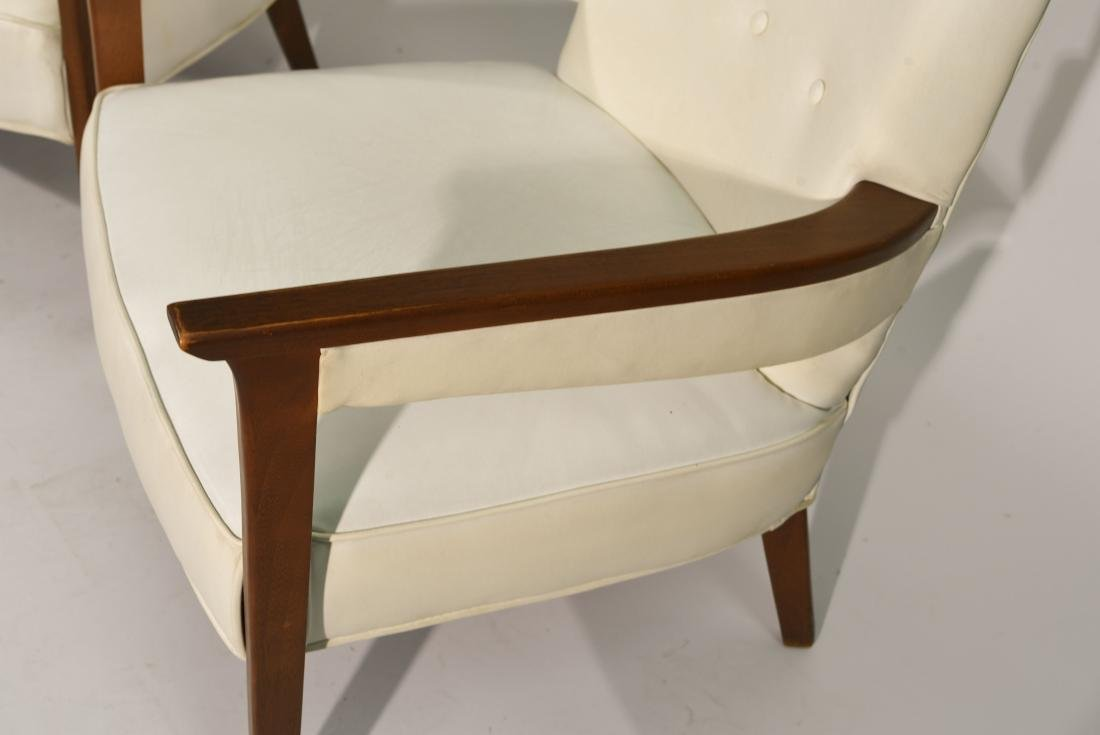 ADRIAN PEARSALL STYLE LOUNGE CHAIRS - 5