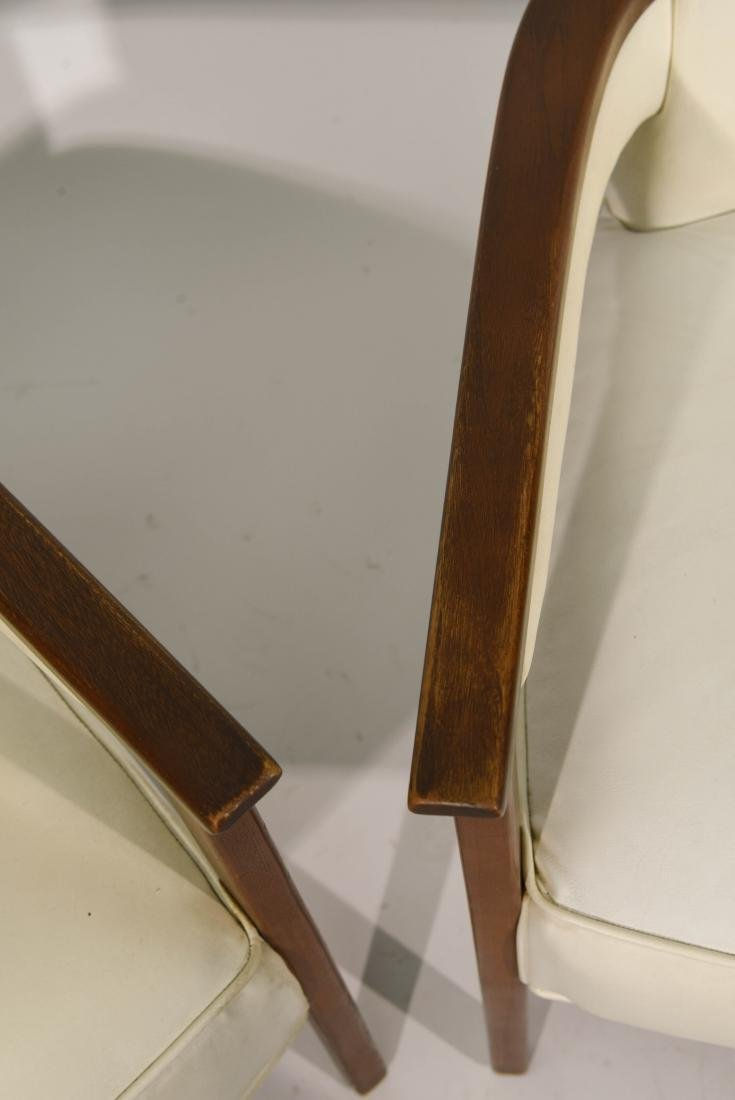 ADRIAN PEARSALL STYLE LOUNGE CHAIRS - 6