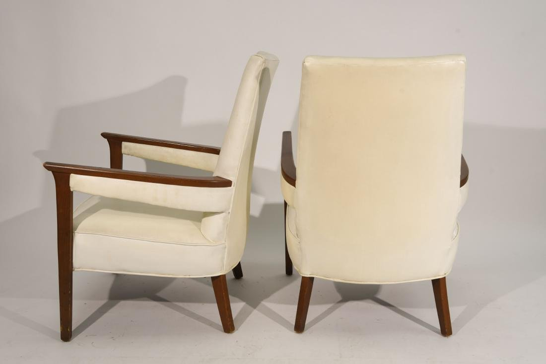 ADRIAN PEARSALL STYLE LOUNGE CHAIRS - 7