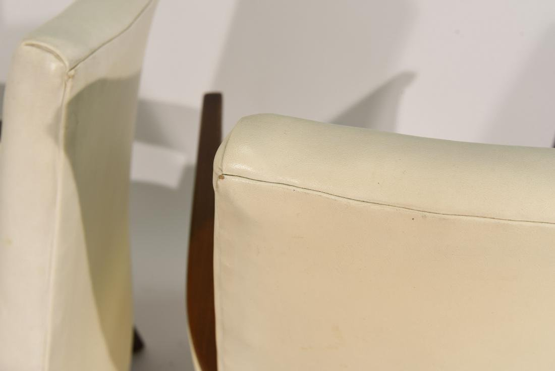 ADRIAN PEARSALL STYLE LOUNGE CHAIRS - 9