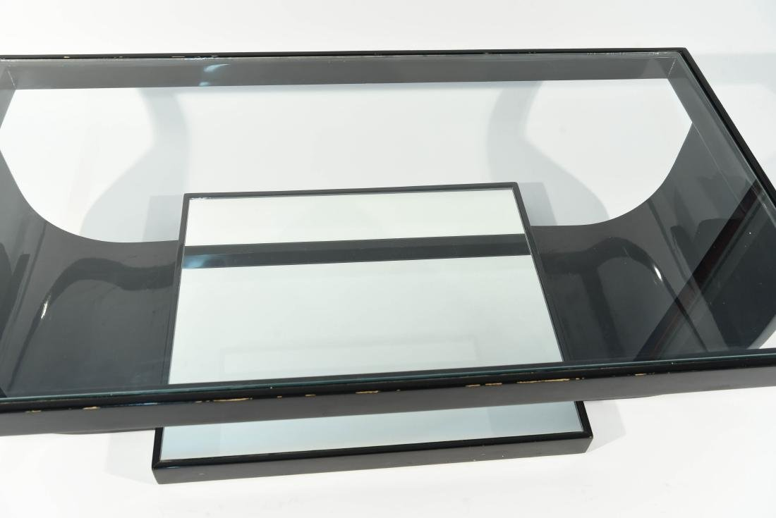 ART DECO COFFEE TABLE - 6