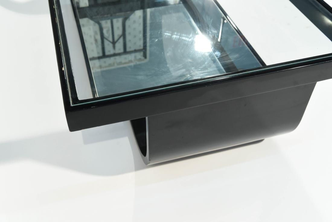 ART DECO COFFEE TABLE - 9