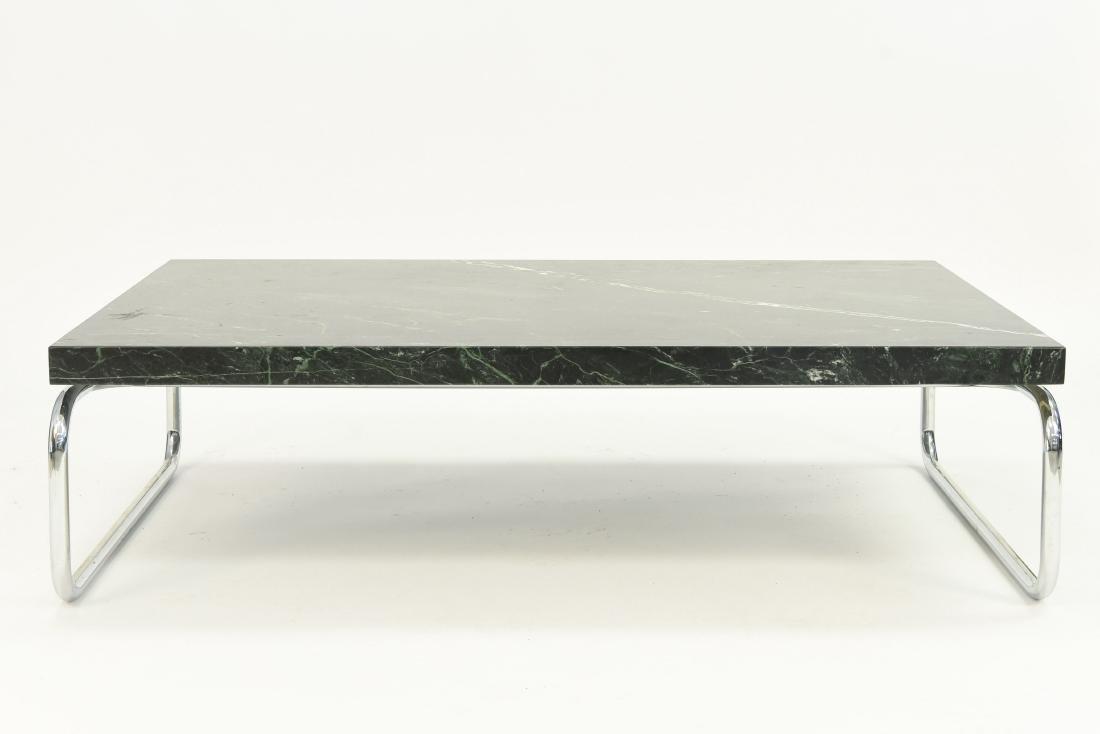 ATELIER INTERNATIONAL MARBLE TOP TABLE