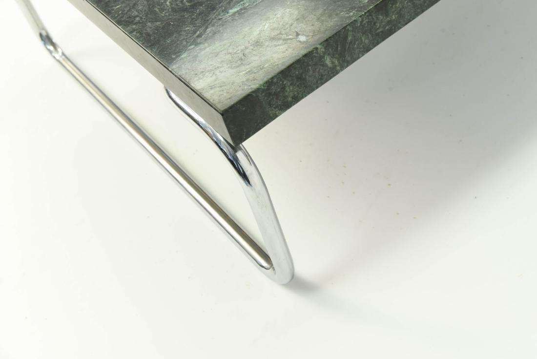 ATELIER INTERNATIONAL MARBLE TOP TABLE - 6