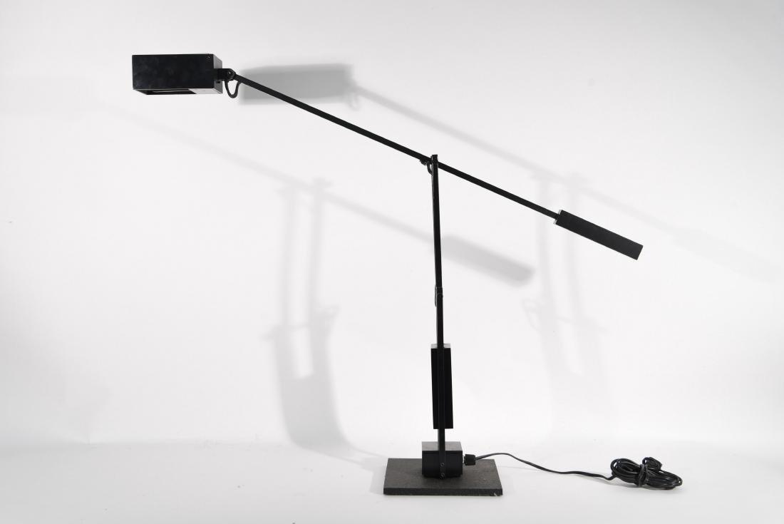 SONNEMAN CANTILEVER DESK LAMP