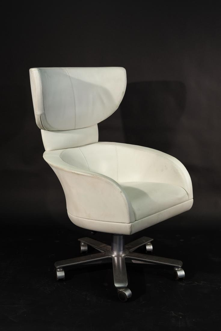 GEORGETTI ITALIAN HIGH BACK OFFICE CHAIR