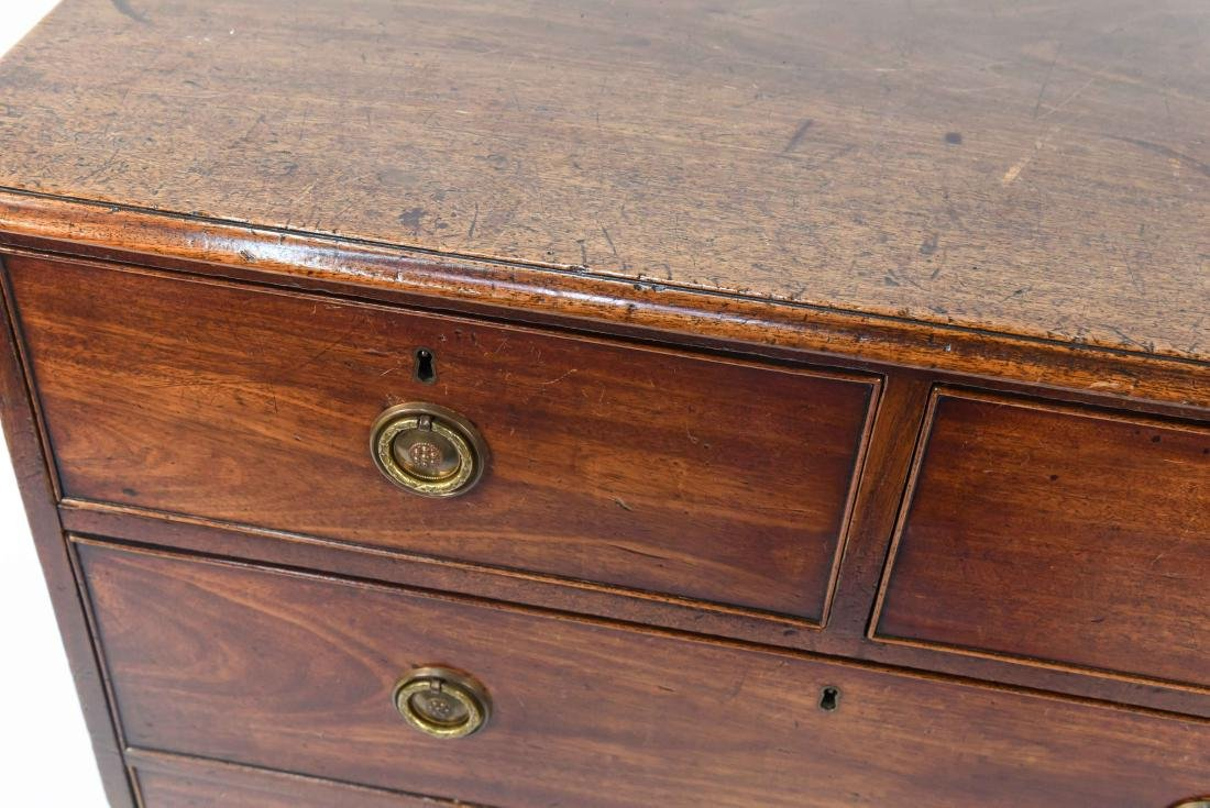 FOUR DRAWER CHEST - 2