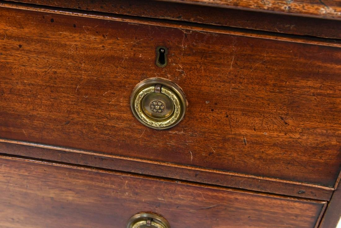 FOUR DRAWER CHEST - 9
