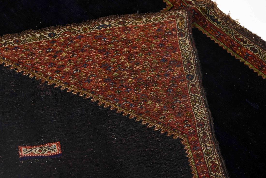 (2) PERSIAN RUGS - 10