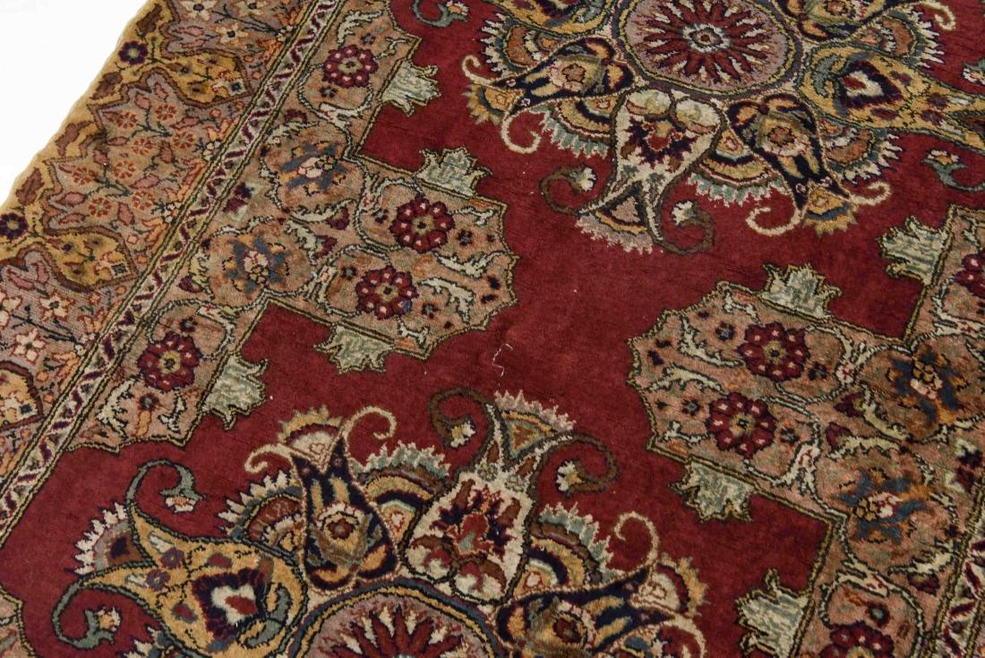 (2) PERSIAN RUGS - 4