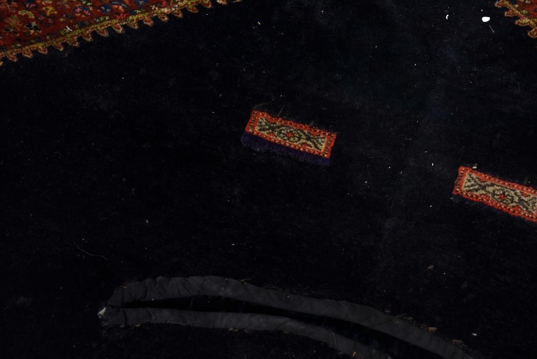 (2) PERSIAN RUGS - 8
