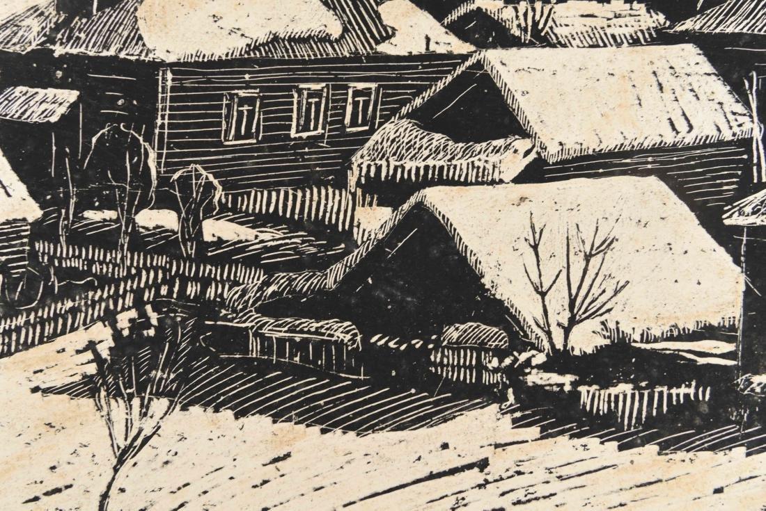NIKOLAI M. ZABIRONIN, (RUSSIA 1932 - ) - 6