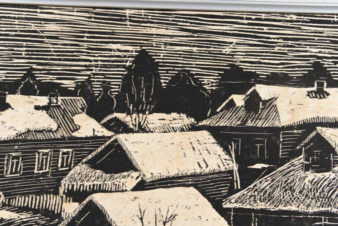 NIKOLAI M. ZABIRONIN, (RUSSIA 1932 - ) - 7