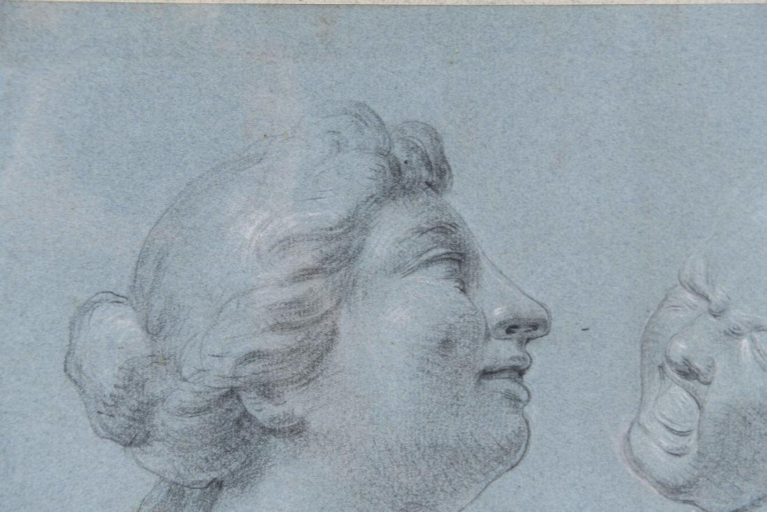17/18TH CENTURY DRAWING - 5