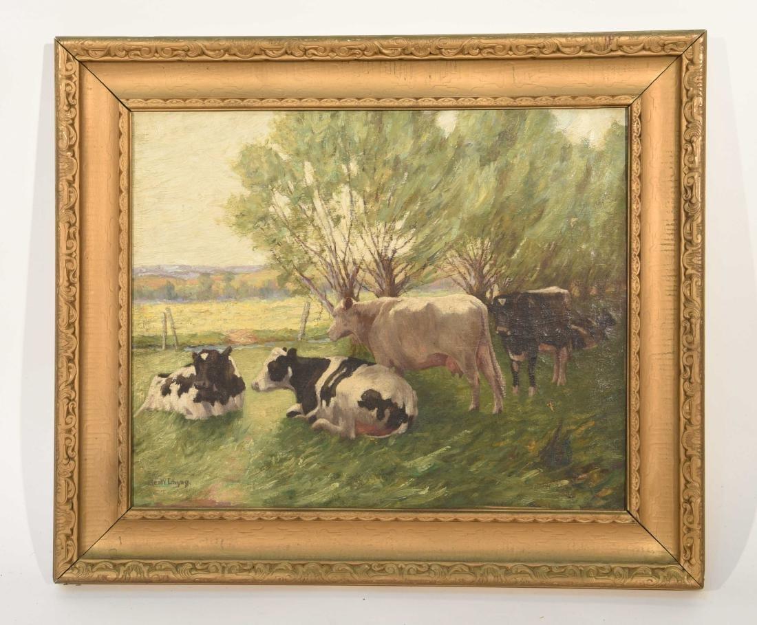 GEO W. LAYNG O/C COWS