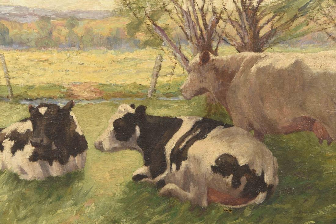 GEO W. LAYNG O/C COWS - 4