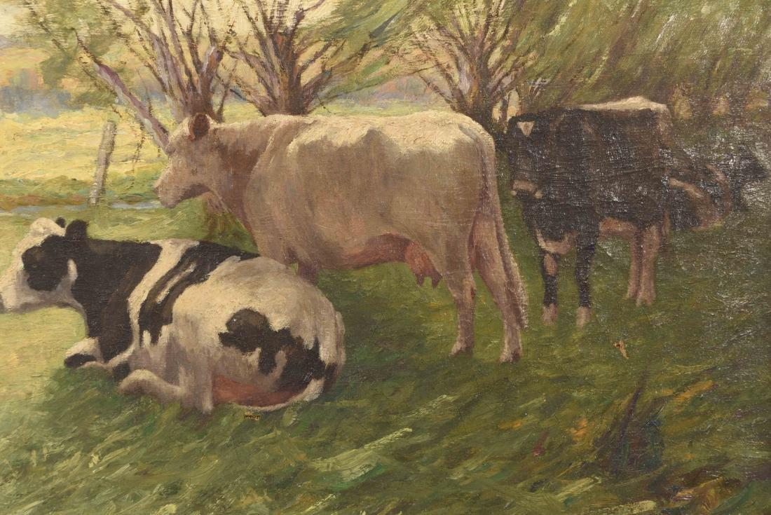 GEO W. LAYNG O/C COWS - 6