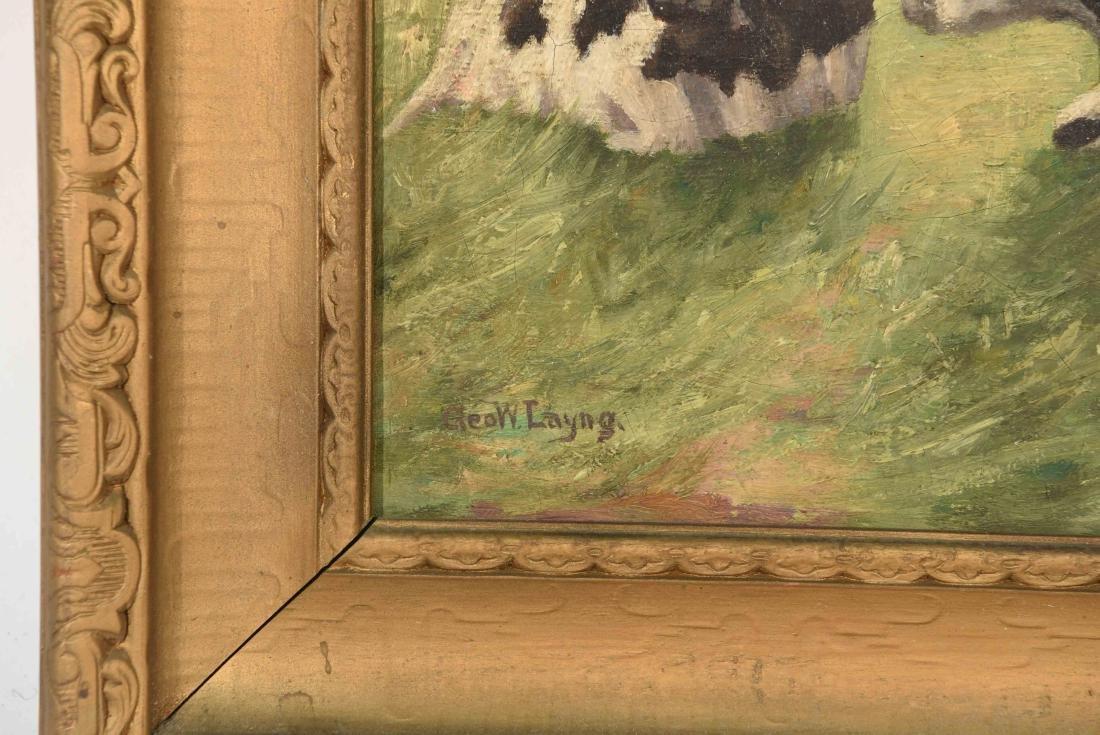 GEO W. LAYNG O/C COWS - 7