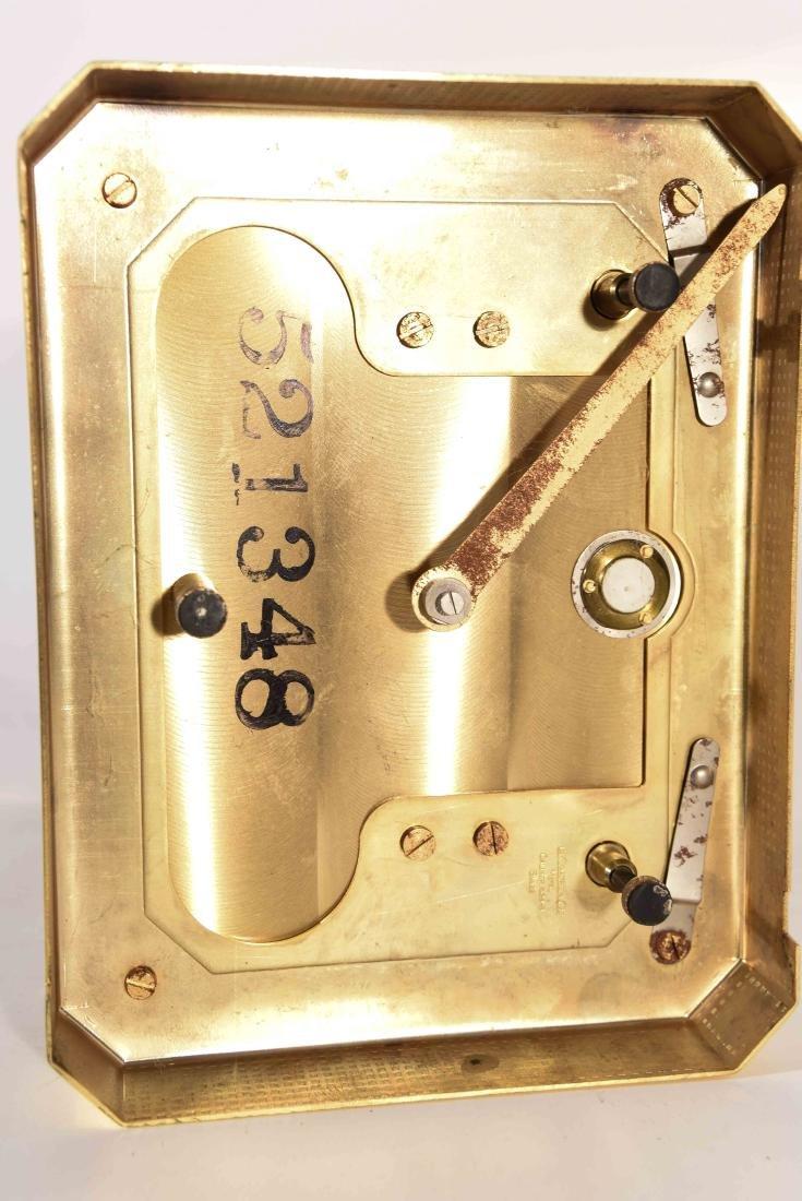 LE COULTRE ATMOS CLOCK - 8