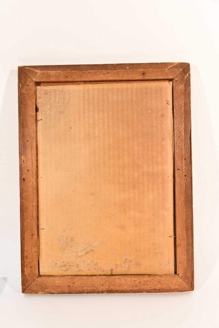 SOLDIER PRINT C.1850 - 7