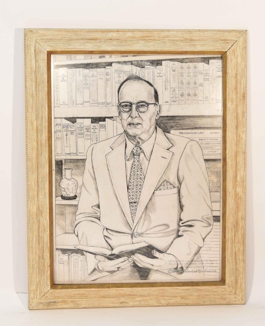 ROBERT G. BOWEN JR.