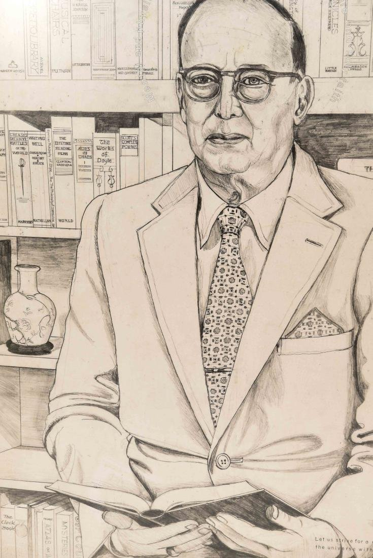 ROBERT G. BOWEN JR. - 2