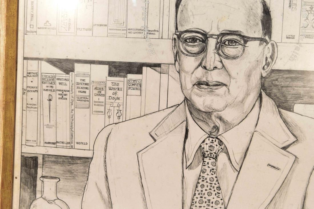 ROBERT G. BOWEN JR. - 6