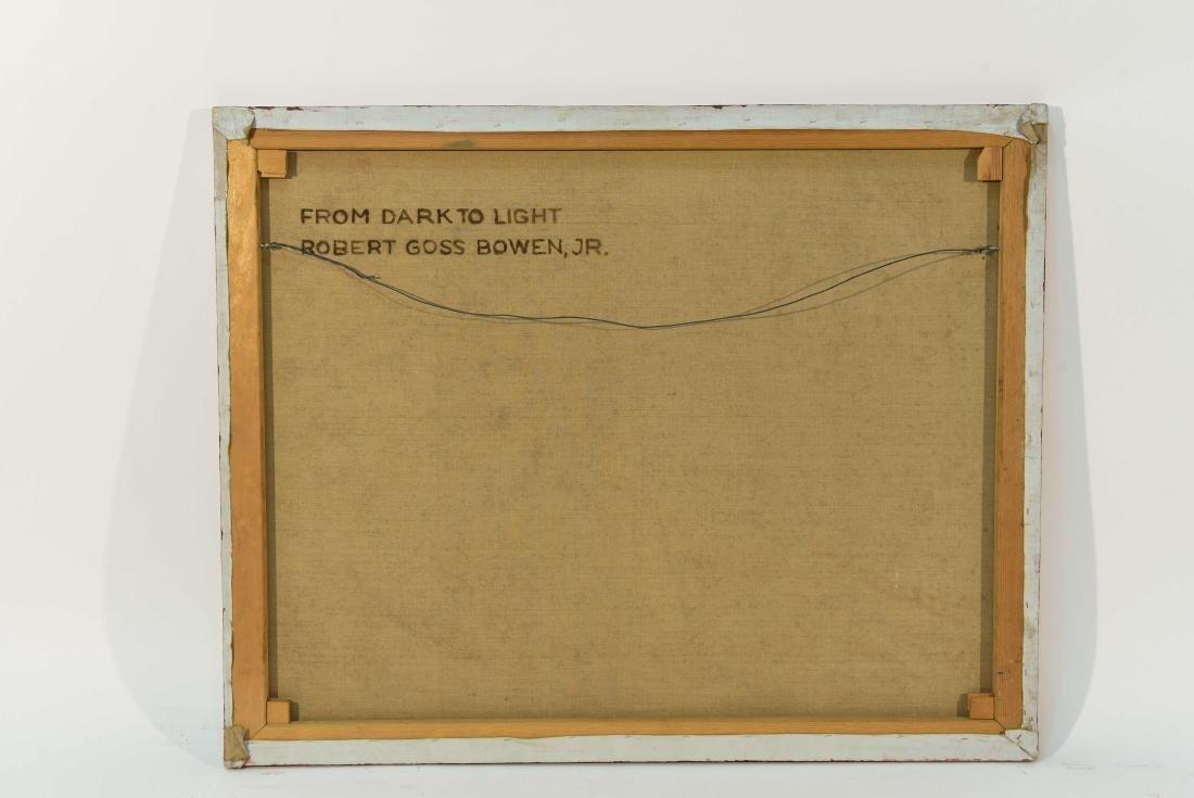 ROBERT G. BOWEN JR. O/C - 9