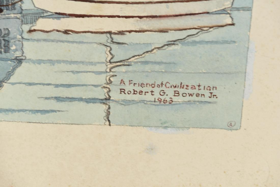 ROBERT G. BOWEN JR. - 3