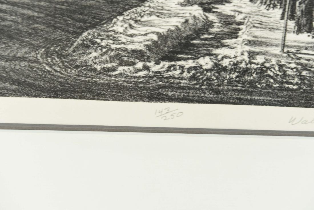 WALTER DUBOIS RICHARDS (AMERICAN 1907-2006) - 2