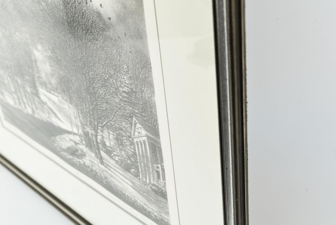WALTER DUBOIS RICHARDS (AMERICAN 1907-2006) - 7