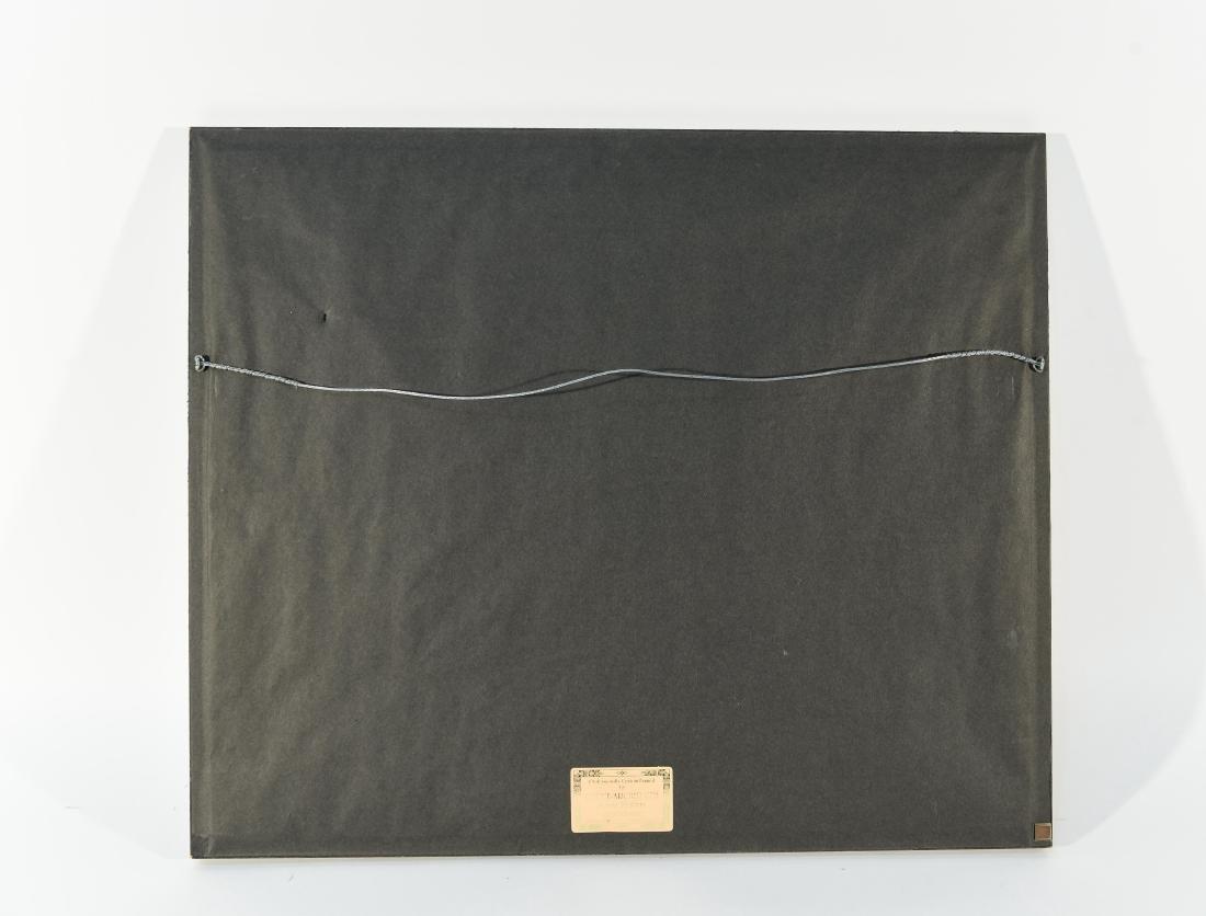 WALTER DUBOIS RICHARDS (AMERICAN 1907-2006) - 8