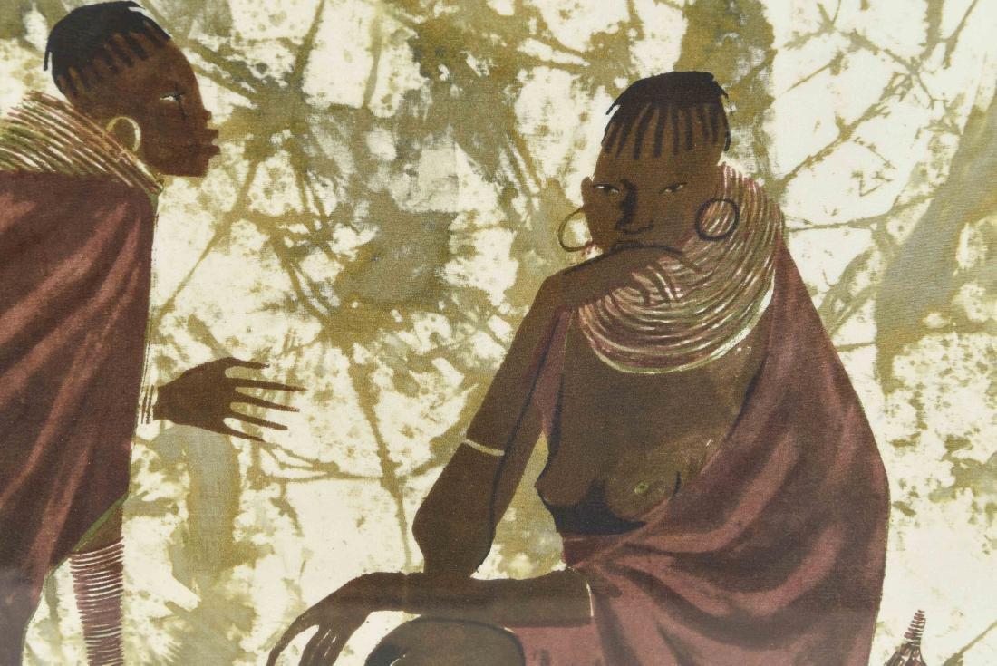 ROBIN ANDERSON (KENYA 1924- ) - 4