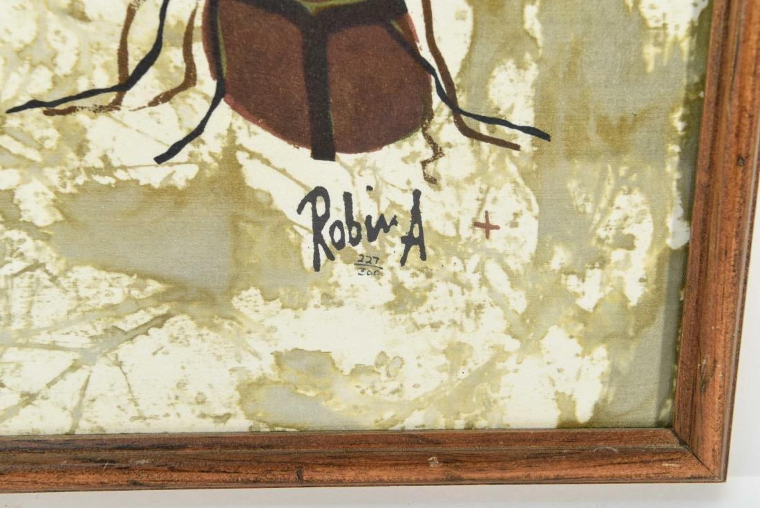 ROBIN ANDERSON (KENYA 1924- ) - 5