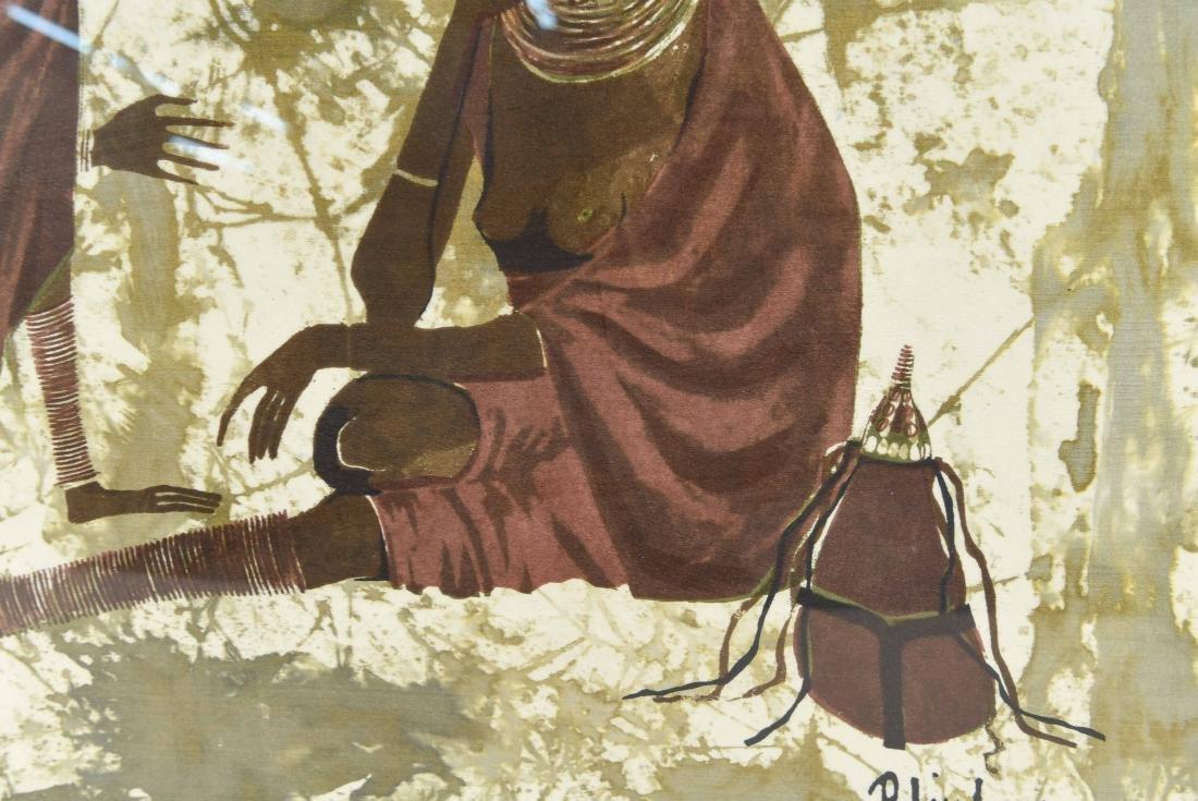 ROBIN ANDERSON (KENYA 1924- ) - 6