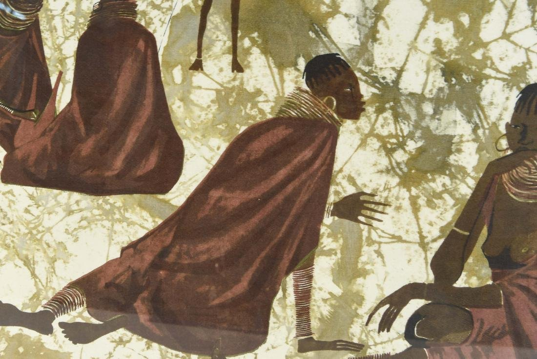 ROBIN ANDERSON (KENYA 1924- ) - 7