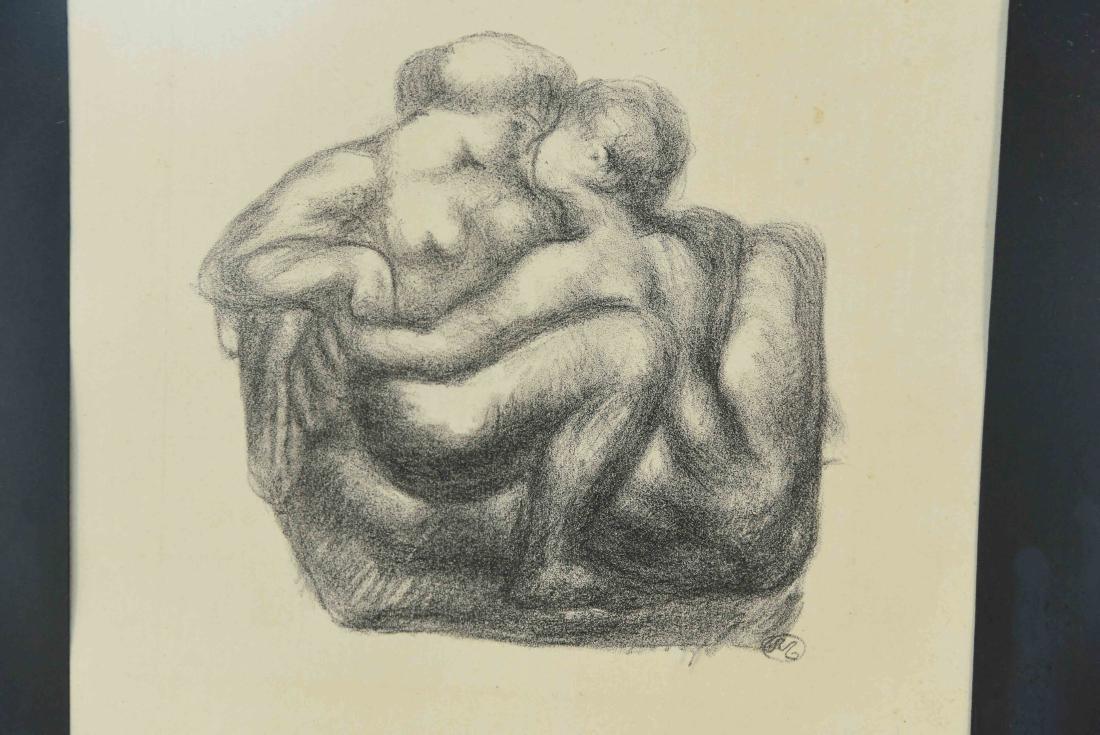 ARISTIDE MAILLOL (FRENCH 1861-1944) - 2