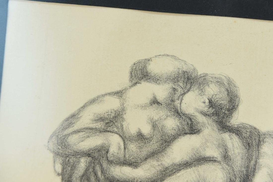 ARISTIDE MAILLOL (FRENCH 1861-1944) - 5