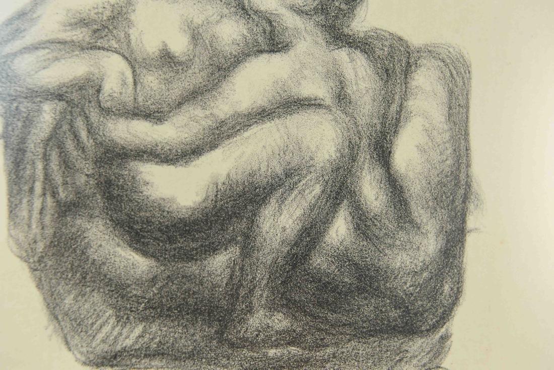 ARISTIDE MAILLOL (FRENCH 1861-1944) - 6