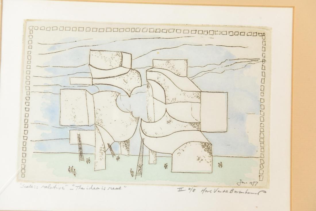 (4) GROUPING OF ART - 2