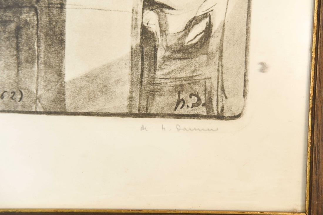 (4) GROUPING OF ART - 5