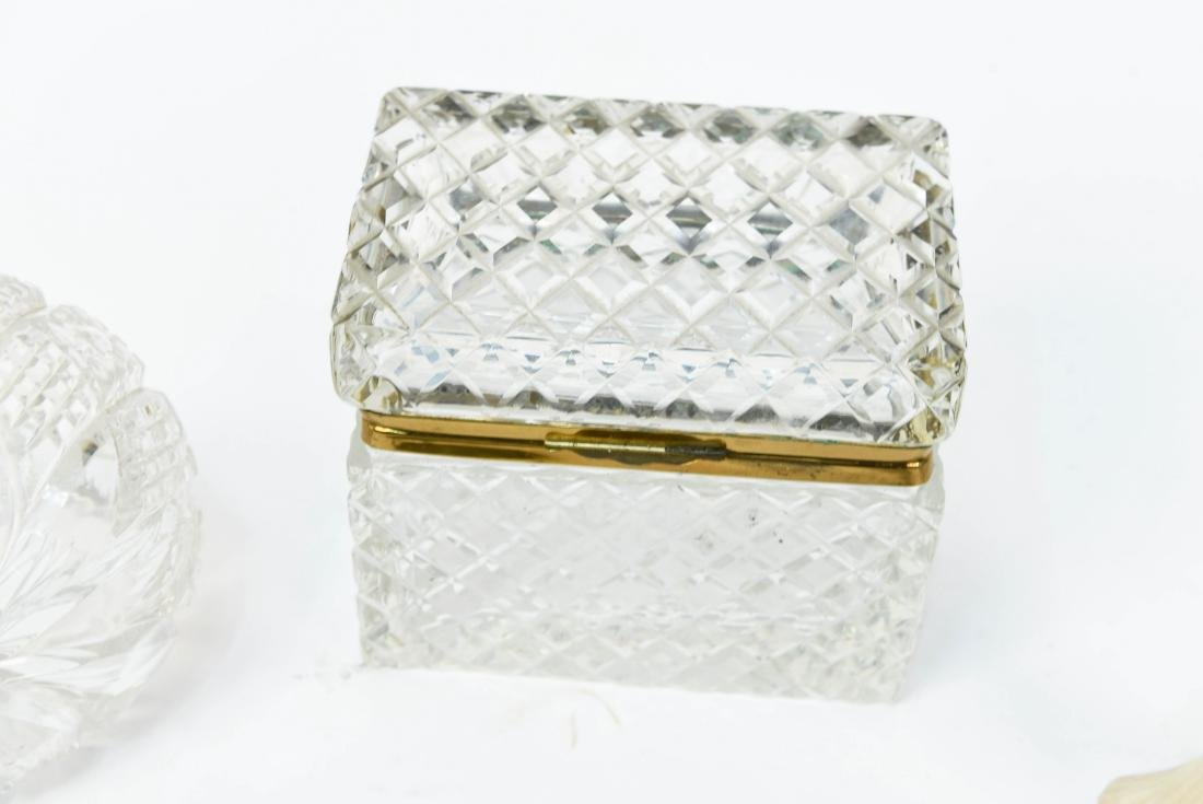 GROUPING WITH CRYSTAL BOX - 5