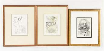 3 SALVADOR DALI SPANISH 19041989